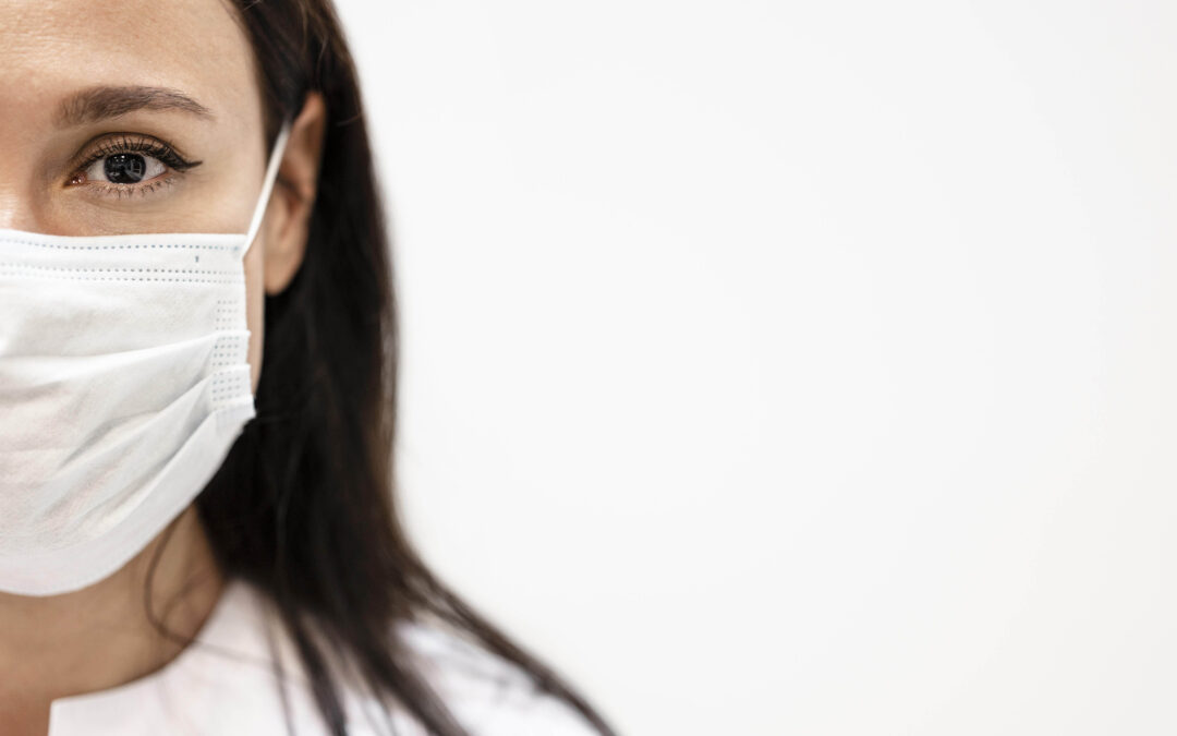 COVID-19. Las claves del uso obligatorio de mascarillas a partir  del 21 de mayo
