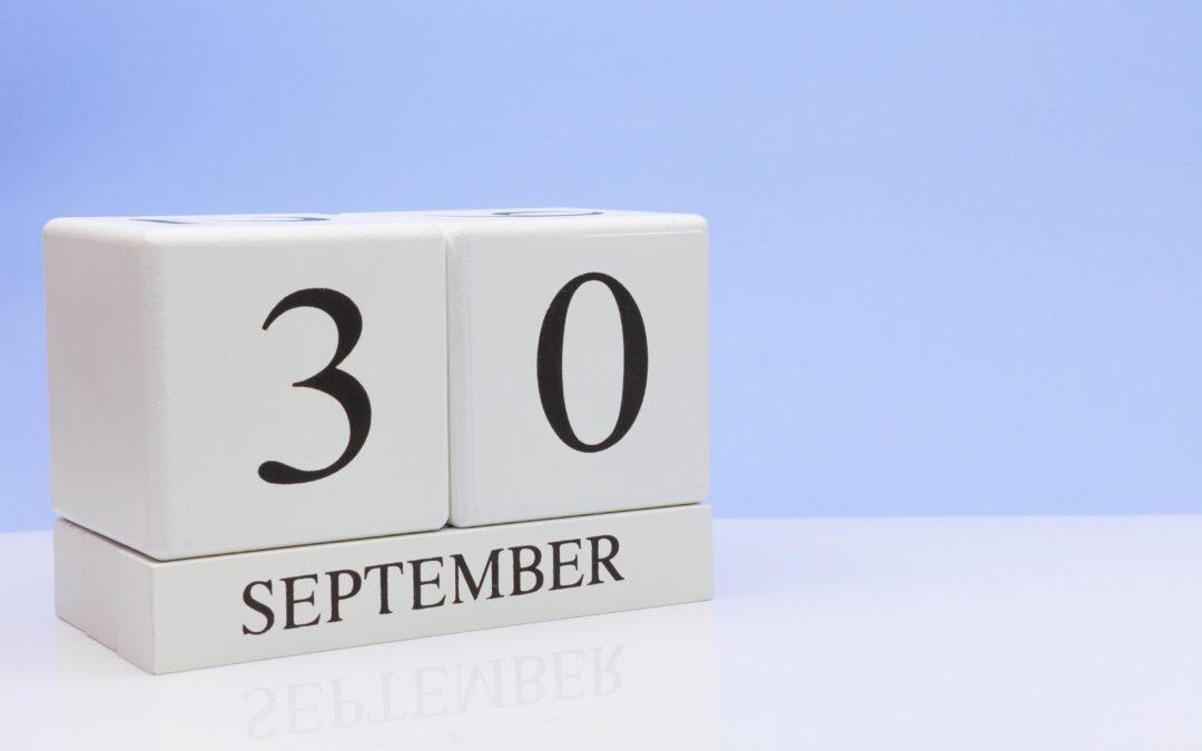 COVID-19. El 30 de septiembre finalizará la prórroga de la prestación extraordinaria de cese de actividad para los autónomos