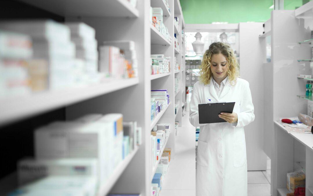 ¿Qué ocurre con los empleados de una Farmacia que acabo de adquirir?