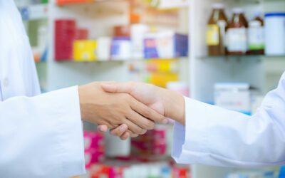 Nueva carga tributaria en la transmisión de una Farmacia