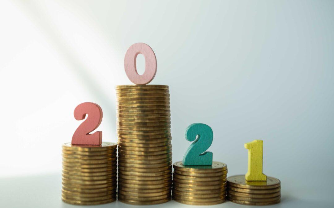 Novedades fiscales en la LPGE 2021