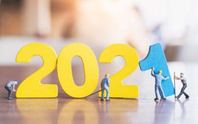 Novedades laborales en la LPGE 2021