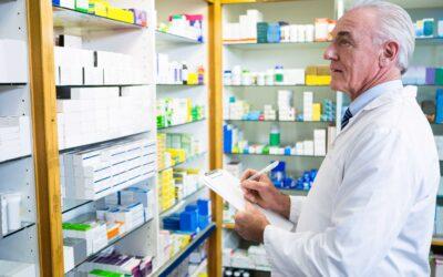 Ahorro fiscal en la venta de farmacia por mayores de 65 años