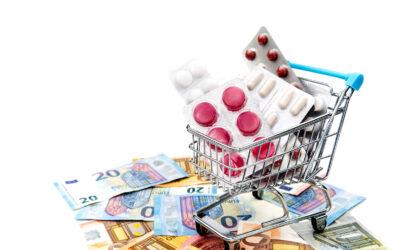 Tributación por la venta de farmacia a partir del 1 de enero de 2021