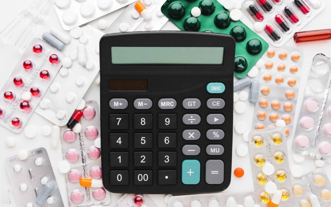Cierre fiscal 2020 en farmacias: ¿Cómo pagar menos en IRPF?