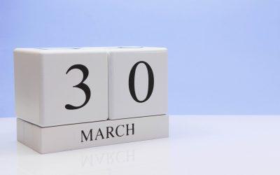 Hasta el 30 de marzo puede modificar la base de cotización como autónomo
