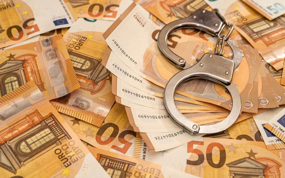 Las 4 claves de la nueva Ley contra el Fraude Fiscal